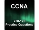 CCNA 200-125 Practice Questions Online Quiz