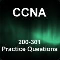 CCNA 200-301 Practice Questions