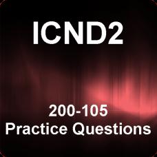 ICND2 200-105 Online Quiz
